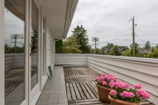 Photo 14: 6991 WILTSHIRE STREET in Vancouver: South Granville House for sale (Vancouver West)  : MLS®# R2187101