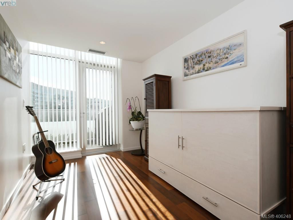 Photo 21: Photos: TH3 100 Saghalie Rd in VICTORIA: VW Songhees Row/Townhouse for sale (Victoria West)  : MLS®# 807394