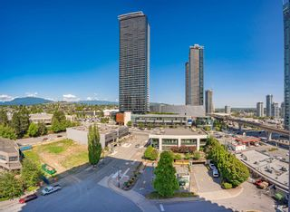 """Photo 20: 1102 4400 BUCHANAN Street in Burnaby: Brentwood Park Condo for sale in """"MOTIF AT CITI"""" (Burnaby North)  : MLS®# R2605054"""