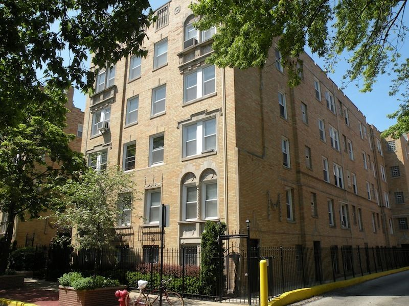 Main Photo: 842 W Ainslie Street Unit 1C in Chicago: CHI - Uptown Residential Lease for lease ()  : MLS®# 11048544
