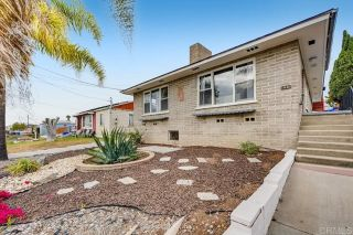 Photo 5: Property for sale: 945 Hanover Street in San Diego