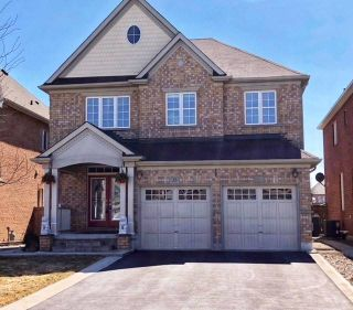 Photo 1: 35 Corwin Drive in Bradford West Gwillimbury: Bradford House (2-Storey) for sale : MLS®# N4025731