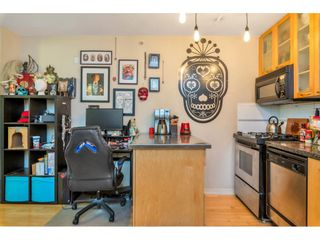 "Photo 13: 505 969 RICHARDS Street in Vancouver: Downtown VW Condo for sale in ""MONDRAIN II"" (Vancouver West)  : MLS®# R2537015"