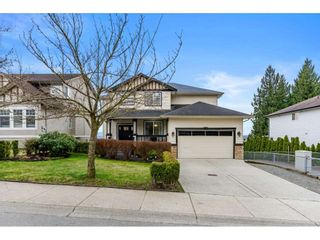 Photo 38: 32410 BEST Avenue in Mission: Mission BC House for sale : MLS®# R2555343