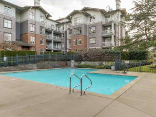 "Photo 17: 1306 4655 VALLEY Drive in Vancouver: Quilchena Condo for sale in ""ALEXANDRA HOUSE"" (Vancouver West)  : MLS®# R2133417"