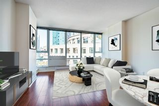 """Photo 16: 1205 788 HAMILTON Street in Vancouver: Downtown VW Condo for sale in """"TV TOWER 1"""" (Vancouver West)  : MLS®# R2614226"""