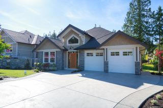 Photo 2: 2136 Champions Way in : La Bear Mountain House for sale (Langford)  : MLS®# 863691