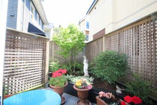 Photo 16: 103 1480 COMOX Street in Vancouver: West End VW Condo for sale (Vancouver West)  : MLS®# R2079978