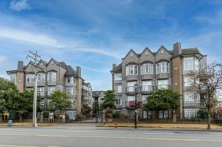 """Photo 2: 418 20200 56 Avenue in Langley: Langley City Condo for sale in """"The Bentley"""" : MLS®# R2612612"""