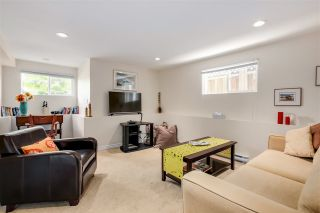 Photo 15: 3438 E 24TH AVENUE in Vancouver: Renfrew Heights House for sale (Vancouver East)  : MLS®# R2087717