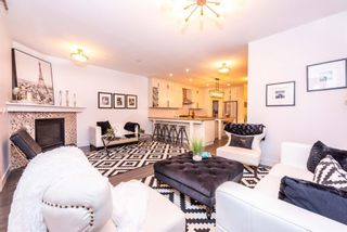 Photo 16: 1717 15 Street NW in Calgary: Capitol Hill Semi Detached for sale : MLS®# A1109111