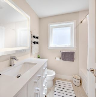"""Photo 25: 6 2115 SPRING Street in Port Moody: Port Moody Centre Townhouse for sale in """"Creekside"""" : MLS®# R2596758"""
