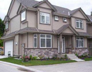 Main Photo: 11962 236TH Street in Maple Ridge: Cottonwood MR House for sale : MLS®# V636180