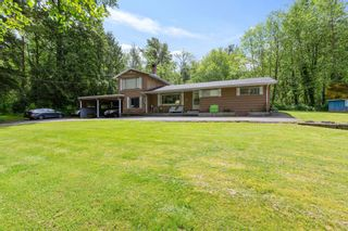 Photo 3: 25336 112 Avenue in Maple Ridge: Websters Corners House for sale : MLS®# R2583298
