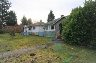 Photo 2: 4721 OAK Street in Vancouver: Shaughnessy House for sale (Vancouver West)  : MLS®# R2535452