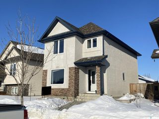 Photo 1: 419 Galloway Road in Saskatoon: Stonebridge Residential for sale : MLS®# SK841459