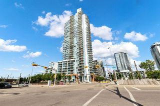 Main Photo: 806 510 6 Avenue SE in Calgary: Downtown East Village Apartment for sale : MLS®# A1120011