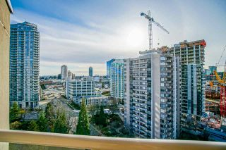 Photo 16: 1704 6070 MCMURRAY AVENUE in Burnaby: Forest Glen BS Condo for sale (Burnaby South)  : MLS®# R2442075