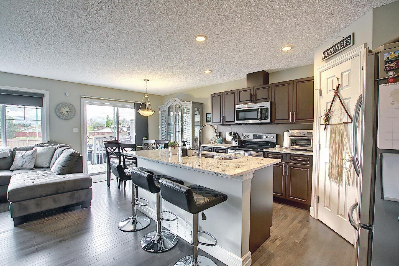 Main Photo: 12025 167A Avenue in Edmonton: Zone 27 Attached Home for sale : MLS®# E4245968