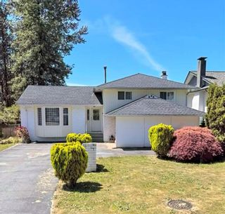 Photo 1: 1129 RIDLEY Drive in Burnaby: Sperling-Duthie House for sale (Burnaby North)  : MLS®# R2563340