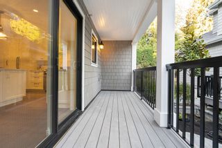 """Photo 24: 5858 ALMA Street in Vancouver: Southlands 1/2 Duplex for sale in """"ALMA HOUSE"""" (Vancouver West)  : MLS®# R2624438"""