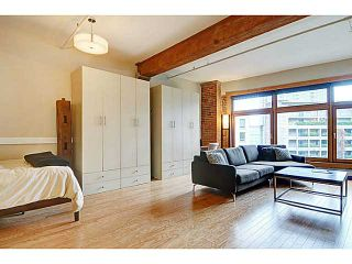 Photo 3: 505 518 BEATTY Street in Vancouver: Downtown VW Condo for sale (Vancouver West)  : MLS®# V990528