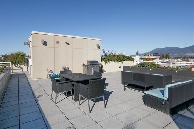 """Photo 19: Photos: 211 1635 W 3RD Avenue in Vancouver: False Creek Condo for sale in """"THE LUMEN"""" (Vancouver West)  : MLS®# R2230902"""