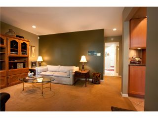 """Photo 12: 14 5651 LACKNER Crescent in Richmond: Lackner Townhouse for sale in """"MADERA COURT"""" : MLS®# V1058288"""