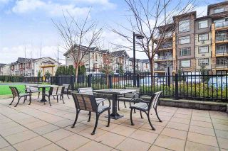 "Photo 34: 622 8067 207 Street in Langley: Willoughby Heights Condo for sale in ""Yorkson Creek Parkside 1"" : MLS®# R2468754"