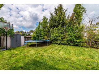"""Photo 31: 33563 KNIGHT Avenue in Mission: Mission BC House for sale in """"HILLSIDE"""" : MLS®# R2601881"""