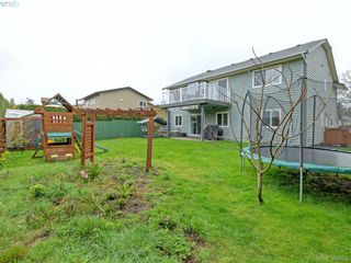 Photo 20: 4071 Santa Anita Ave in VICTORIA: SW Strawberry Vale House for sale (Saanich West)  : MLS®# 783110