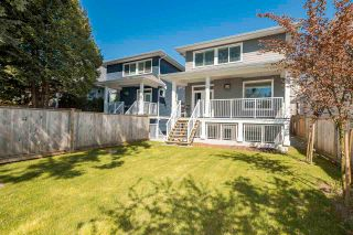 Photo 32: 15498 RUSSELL Avenue: White Rock House for sale (South Surrey White Rock)  : MLS®# R2568948
