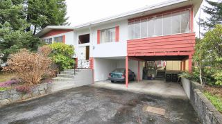 FEATURED LISTING: 2138 WOODVALE Drive Burnaby
