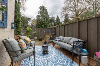 """Photo 18: 82 2905 NORMAN Avenue in Coquitlam: Ranch Park Townhouse for sale in """"PARKWOOD ESTATES"""" : MLS®# R2362487"""