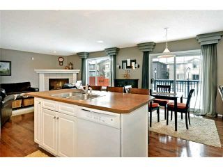 Photo 6: 56 EVERWILLOW Boulevard SW in CALGARY: Evergreen Residential Detached Single Family for sale (Calgary)  : MLS®# C3470767