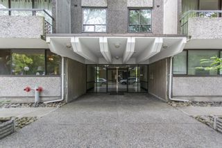 Photo 16: 501 1720 BARCLAY STREET in Vancouver: West End VW Condo for sale (Vancouver West)  : MLS®# R2458433