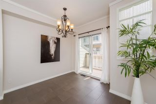 """Photo 11: 47 2678 KING GEORGE Boulevard in Surrey: King George Corridor Townhouse for sale in """"Mirada"""" (South Surrey White Rock)  : MLS®# R2263802"""