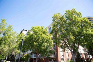 Photo 26: 503 11716 100 Avenue in Edmonton: Zone 12 Condo for sale : MLS®# E4241933