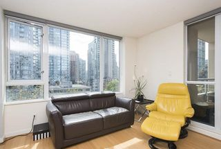 Photo 11: 509 822 SEYMOUR Street in Vancouver: Downtown VW Condo for sale (Vancouver West)  : MLS®# R2580424