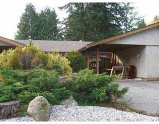 Photo 2: 2 839 NORTH Road in Gibsons: Gibsons & Area Townhouse for sale (Sunshine Coast)  : MLS®# V675436