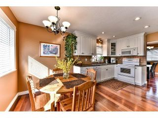 Photo 6: 34658 CURRIE PL in Abbotsford: Abbotsford East House for sale : MLS®# F1434944
