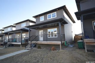Photo 2: 63 Brigham Road in Moose Jaw: Westmount/Elsom Residential for sale : MLS®# SK846421