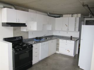 """Photo 5: 428 289 ALEXANDER Street in Vancouver: Hastings Condo for sale in """"THE EDGE"""" (Vancouver East)  : MLS®# R2079369"""