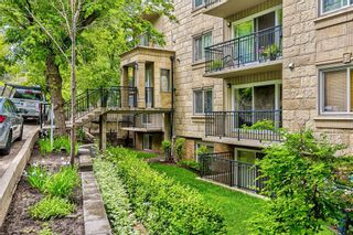 Photo 2: 302 920 ROYAL Avenue SW in Calgary: Lower Mount Royal Apartment for sale : MLS®# A1134318