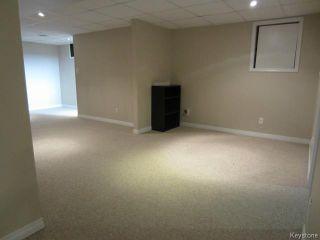 Photo 12: 42 Mariner Crescent in WINNIPEG: Maples / Tyndall Park Residential for sale (North West Winnipeg)  : MLS®# 1322699