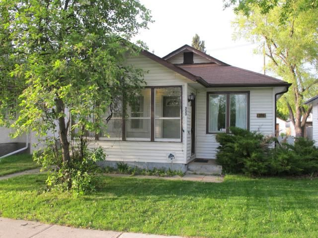 Main Photo:  in WINNIPEG: East Kildonan Residential for sale (North East Winnipeg)  : MLS®# 1210099