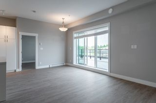 """Photo 13: A605 20838 78B Avenue in Langley: Willoughby Heights Condo for sale in """"Hudson & Singer"""" : MLS®# R2608536"""