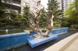 """Photo 23: 2201 950 CAMBIE Street in Vancouver: Yaletown Condo for sale in """"Pacific Place Landmark 1"""" (Vancouver West)  : MLS®# R2617691"""
