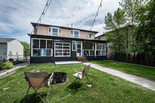 Photo 43: 9206 150 Street in Edmonton: Zone 22 House for sale : MLS®# E4247786