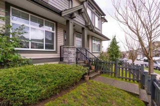 Photo 26: 113 13819 232 Street in Maple Ridge: Silver Valley Townhouse for sale : MLS®# R2545579